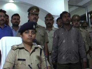 पुलिस ने 4 लोगों की हत्या के मामले में किया फर्जी खुलासा !