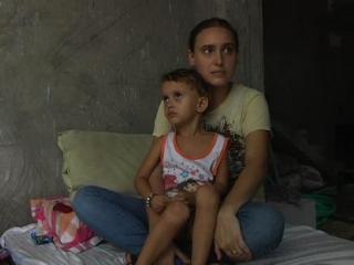 विदेशी बहू का सास के खिलाफ आमरण अनशन