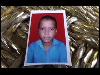 12 साल के बच्चे की क्रिकेट खेलते समय गेंद लगने से मौत