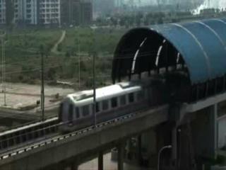 कानपुर में मेट्रो रुट का नीरिक्षण, जल्द शुरु होगा काम