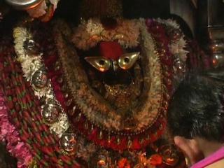 चैत्र नवरात्र का सातवां दिन, आदिशक्ति के कालरात्रि स्वरूप की होती है उपासना