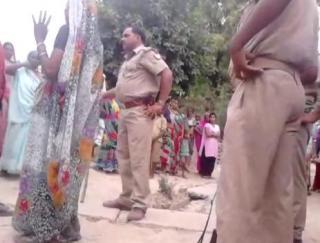 महिला से बदसलूकी करने वाले दारोगा के खिलाफ जांच के आदेश