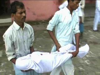 नाबालिग छात्रा की रेप के बाद हत्या