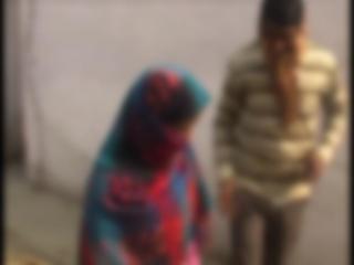 विवाहिता ने भतीजे पर लगाया रेप का आरोप