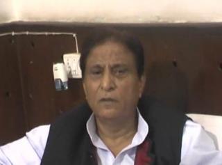 आरोप लगाने वाले हों जेल के अंदर- आजम खान
