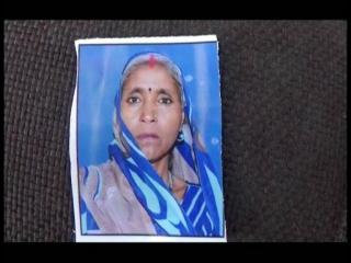 शराब की बोतल टूटने पर पति ने उतारा पत्नी को मौत के घाट