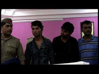 कानपुर पुलिस को बड़ी सफलता, तीन चोर गिरफ़्तार