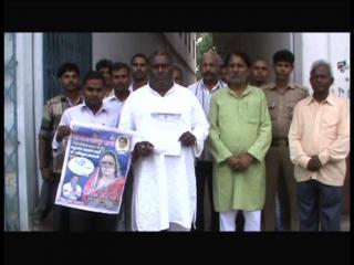 स्वामी प्रसाद मौर्य के बाद एक और बसपा नेता ने छोड़ी पार्टी