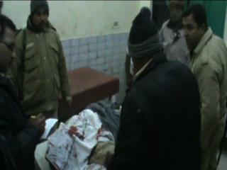 गणतंत्र दिवस के मौके पर हत्यारों का कहर