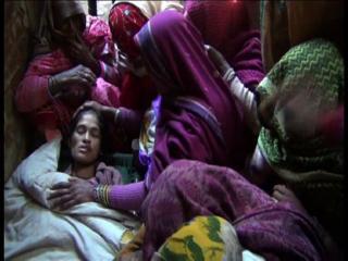 25 साल के विवाहिता का लटका मिला शव, परिजनों ने लगाया दहेज हत्या का आरोप