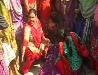 दलित महिला से गैंगरेप के मामले ने लिया नया मोड़