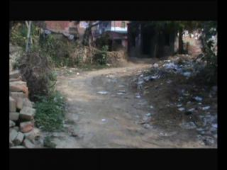 विकास को तरसता गोद लिया हुआ गांव