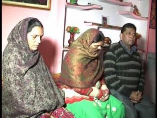 बहु ने लगाया ससुर पर बलात्कार का आरोप