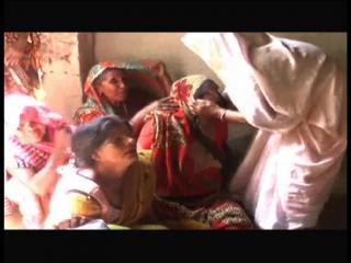 दबंगों ने की बुजुर्ग महिला की पीट- पीटकर हत्या