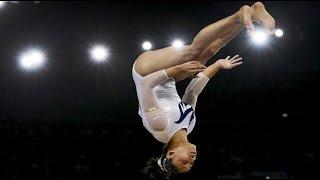 Dipa Karmakar - First Indian woman to qualify for Rio Olympics 2016 Gymnastics