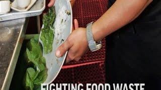 Shrinking America's Food Waste Mountain