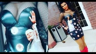 Rakhi Sawant's little dress with PM Modi's face will shock you