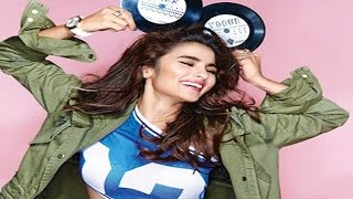 Alia Bhatt reacts on being casted in 'Golmaal 4'