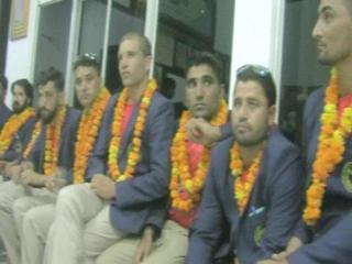 कल भिवानी में भिड़ेगीं भारत और अफगानिस्तान की टीमें