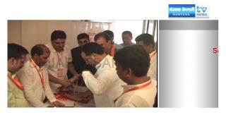 भाजपा की 'पाठशाला' के तीसरे दिन पहुंचे प्रदेश के दिग्गज नेता