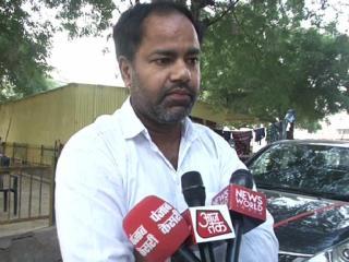 Dalit Parivar Marpit Mamla: Pidit Parivar Par Police Bana Rahi Hai Dabav