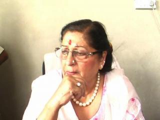 चौ. बीरेंद्र सिंह की पत्नी बोली, जयप्रकाश है बेपैंदी का लोटा