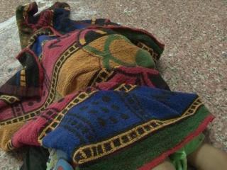 दर्दनाक हादसाः स्कूल से निकलते ही मासूम ने तोड़ा दम