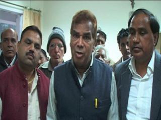 कांग्रेस अनुसूचित जाति ने बीजेपी सरकार पर बोला हल्ला