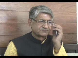 Sanskarhin Vyakti Hain Sansad Rajkumar Saini- Jangda