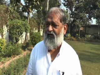 हरियाणा का 'गब्बर' नाराज, गिर सकती है अधिकारियों पर गाज