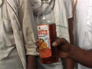 नरवाना में जहरीली शराब पीने से 2 लोगों की मौत