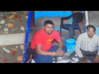 हत्यारों की गिरफ्तारी के लिए ग्रामीणों ने लगाई एसपी से गुहार