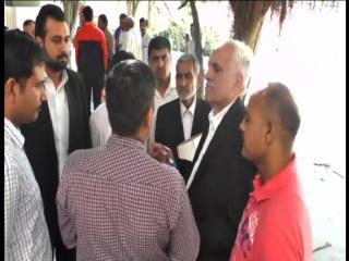 देशद्रोह के आरोपी प्रो. वीरेन्द्र सिंह का केस हुआ सीजेएम कोर्ट में रेफर