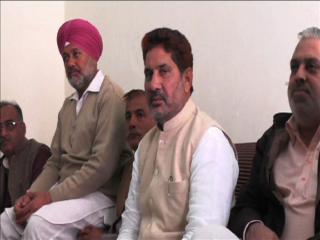 हरियाणा में भाजपा नहीं लड़ेगी सिंबल पर चुनावः बराला