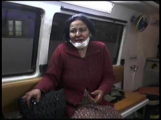 राम भरोसे चल रहा करनाल का कल्पना चावला अस्पताल