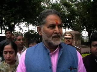 Kala Anmb Mein Jald Khola Jayega Sangrehlay: Rambilas