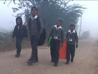 प्रदेश के सरकारी स्कूलों में शीतकालीन अवकाश घोषित