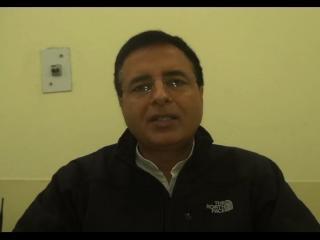 vij sp vivaad : Surjewala ne udaai BJP ki dhajjiyan