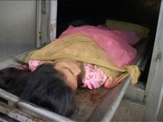 रहस्यमय परिस्थितियों में विवाहिता की मौत,परिजनों ने ससुरालियों पर लगाया आरोप