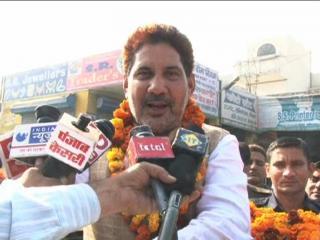 जिलाध्यक्ष चुनावों में हुए हंगामों पर की जाएगी कार्रवाईः बराला