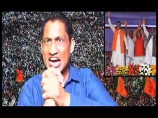 कांग्रेसियों पर भाजपा नेता का 'सुरीला हमला', जारी किया वीडियो