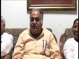 गाय, गीता और गायत्री को लेकर राजनीति कर रही है BJP: कुलदीप शर्मा