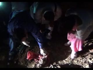 कुत्तों ने नौंचा था नवजात का शव, बच्चों ने जमीन में दबाया