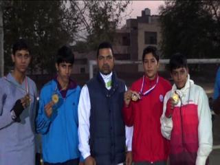 Is Boxer Ne Haryana Ko Diye Kayi Gold Medalist Khiladhi