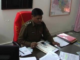 Naib Tehsildar Ne Ki Stay Lagi Jameen Ki Farzi Registry