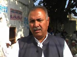 मुख्यमंत्री के इशारे पर काम कर रहा है सैनीः यशपाल मलिक  (Sonipat)