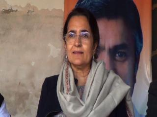 किरण चौधरी ने प्रदेश सरकार पर किए तीखे हमले