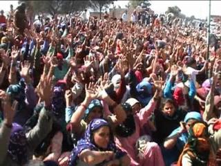 गैर जाट संगठन ने भाजपा मंत्रियों से की इस्तीफे की मांग