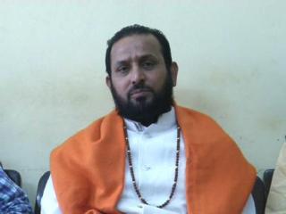'11 नंबर को राममंदिर का निर्माण हर हाल में किया जाएगा''