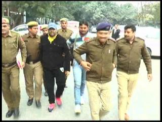 14 दिनों की न्यायिक हिरासत में भेजा गया VIP ठग